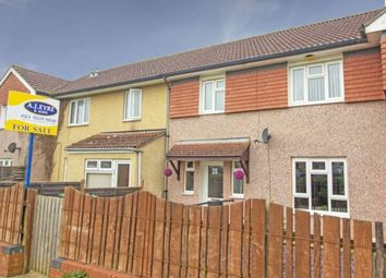 Thumbnail 3 bed property for sale in Merryfield Avenue, Havant