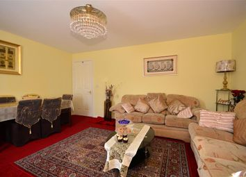 Thumbnail 2 bed flat for sale in Hevingham Drive, Chadwell Heath, Essex
