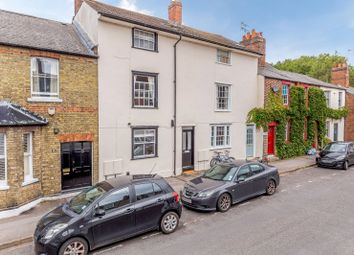 Thumbnail 1 bed flat for sale in Great Clarendon Street, Oxford