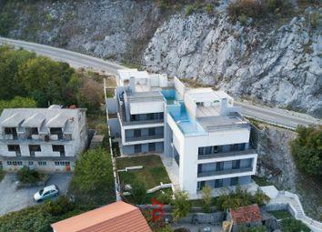 Thumbnail 3 bed villa for sale in Premium Seafront Villa In The Bay Of Kotor, Morinj, Montenegro