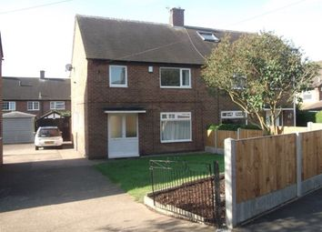 Thumbnail 3 bed property to rent in Bridgnorth Drive, Clifton, Nottingham