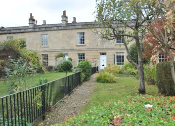 Thumbnail 2 bed terraced house for sale in Worcester Place, Larkhall, Bath