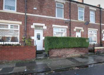 Thumbnail 2 bedroom terraced house for sale in Valleydale, Brierley Road, Blyth