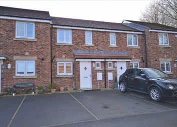 2 bed link-detached house for sale in Wooler Drive, The Middles, Stanley DH9