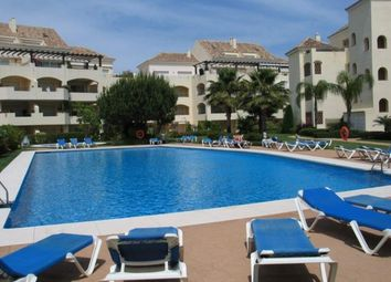 Thumbnail 4 bed apartment for sale in Elviria, Malaga, Spain