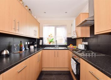 Thumbnail 2 bed maisonette for sale in Irvon Hill Road, Wickford, Essex