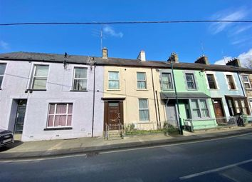 Thumbnail 3 bed terraced house for sale in Castle Street, Cardigan, Ceredigion