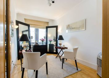 Thumbnail 1 bed flat to rent in Belvedere Road, South Bank