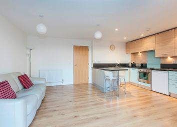 Thumbnail 1 bed flat to rent in Berber Parade, Blackheath, London, Greater London