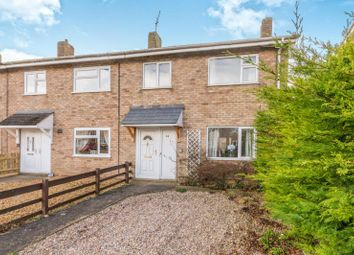 Thumbnail 3 bed semi-detached house to rent in Edinburgh Road, Stamford