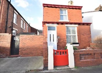 Thumbnail 2 bed terraced house to rent in Peter Street, Blackpool