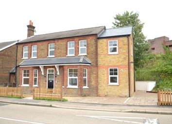 Thumbnail 2 bed flat to rent in Hook Road, Epsom