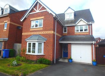 Thumbnail 4 bed property for sale in Savannah Place, Great Sankey, Warrington, Cheshire