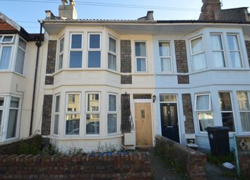 Thumbnail 4 bed property to rent in Beverley Road, Horfield, Bristol