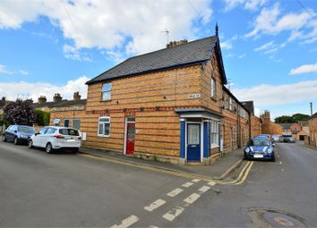 Thumbnail 2 bed flat for sale in Bentley Street, Stamford