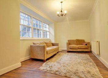 Thumbnail 1 bed flat to rent in Warren Street, Fitzrovia