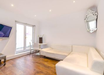 Thumbnail 1 bed flat to rent in Colville Road, Notting Hill, London