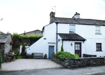 Thumbnail 2 bed flat for sale in Smithy Cottage, Windermere Road, Staveley, Kendal