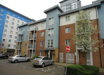 Thumbnail 1 bed flat for sale in Foundry Court, Mill Street, Slough