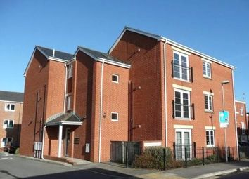 Thumbnail 2 bed flat to rent in Queensbury House, Bradford Road, Old Town, Swindon