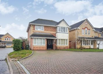 4 bed detached house for sale in West Avenue, Basildon SS16