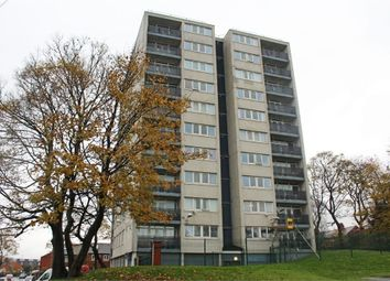 Thumbnail 2 bed flat for sale in Hawthorn Road, Oldham, Lancashire