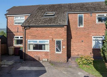 Thumbnail 4 bed detached house for sale in Coniston Road, Blackrod, Bolton