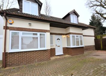 Thumbnail 4 bed detached house for sale in Oakfield Court, Whitehouse Avenue, Borehamwood, Hertfordshire