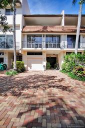 Thumbnail Town house for sale in 6112 Paradise Point Dr, Palmetto Bay, Florida, United States Of America