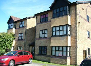 Thumbnail 1 bed flat to rent in Harvey Crescent, Little Warren