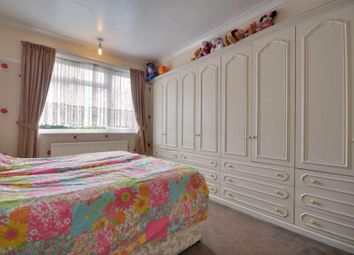 Thumbnail 1 bedroom flat to rent in Elm Drive, North Harrow, Middlesex