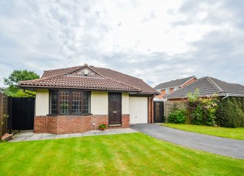 Thumbnail 2 bed detached bungalow for sale in Parklands Drive, Horbury, Wakefield