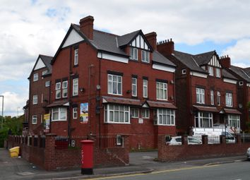 Thumbnail 1 bed flat to rent in 189 / 191 Dickenson Road, Manchester, Greater Manchester