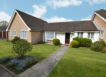 Thumbnail 2 bed terraced bungalow for sale in Portershill Drive, Shirley, Solihull
