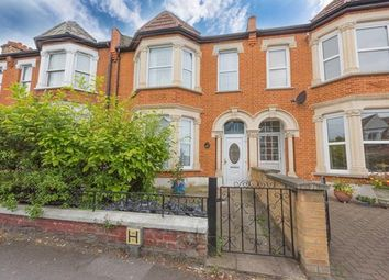 Thumbnail 3 bed terraced house for sale in Kinveachy Gardens, Charlton, London