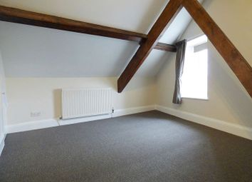 Thumbnail 1 bed flat to rent in Flat 3, 11 Chapel Street, Lancaster