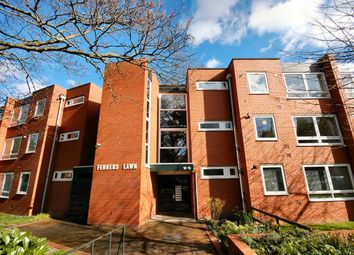Thumbnail 2 bed flat to rent in Fenners Lawn, Gresham Road, Cambridge