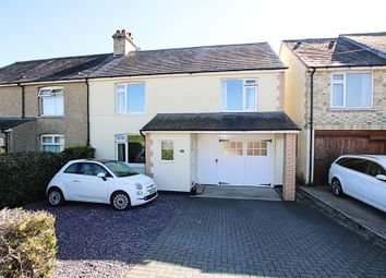 Thumbnail 6 bed semi-detached house for sale in Ness Road, Burwell