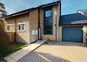 Thumbnail 4 bed semi-detached house for sale in Stansfield Close, Ilkley LS298Ff