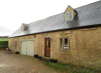 Thumbnail 1 bed terraced house for sale in Roberts Row, Fossebridge, Gloucestershire