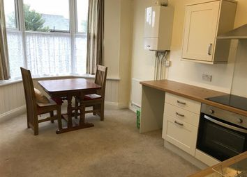 Thumbnail 2 bedroom flat to rent in Glendower Road, Peverell, Plymouth
