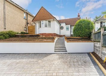 Thumbnail 3 bed detached bungalow for sale in Sheringham Road, Poole, Dorset