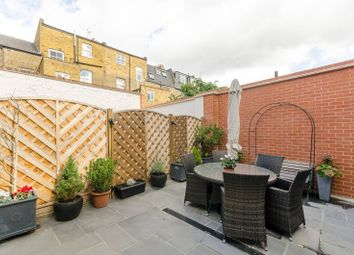 Thumbnail 3 bed property for sale in Normand Road, Barons Court