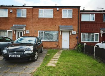 Thumbnail 3 bed terraced house for sale in Bracken Road, Leigh, Lancashire