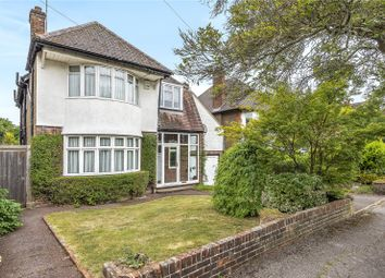 5 bed detached house for sale in St. Marys Avenue, Northwood, Middlesex HA6