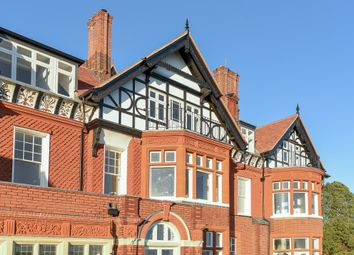 Thumbnail 2 bed flat for sale in The Gillow, Wadhurst Place, Mayfield Lane, Wadhurst, East Sussex