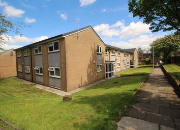 Thumbnail 1 bed flat to rent in Walton Close, Heywood