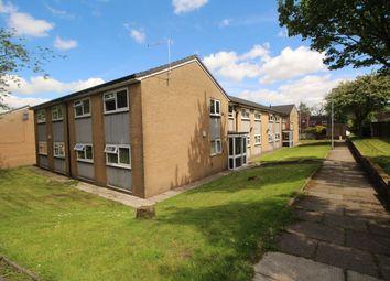 Thumbnail 1 bedroom flat to rent in Walton Close, Heywood