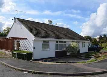 Thumbnail 2 bed semi-detached house for sale in Pepper Close, Bassingbourn, Royston