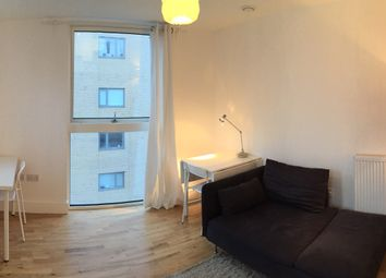 Thumbnail 1 bed flat to rent in Gladstone House, Greenwich